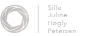 Sille Juline Høgly Petersen